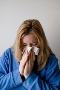Colds And Illness