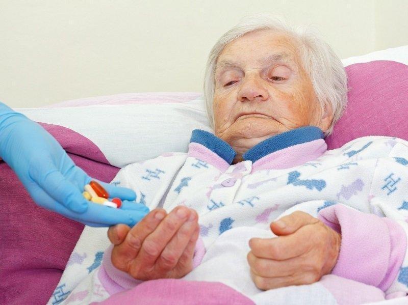 Type 2 Diabetes Ups Vascular Dementia Risk In Women