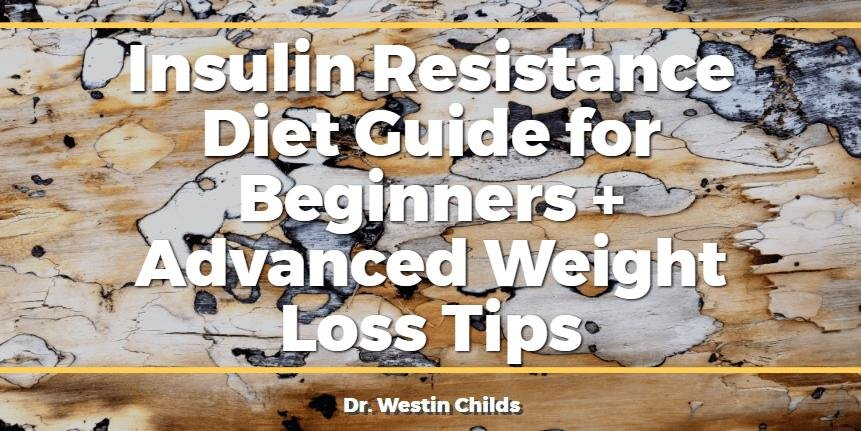 Can You Lose Weight With Insulin Resistance?