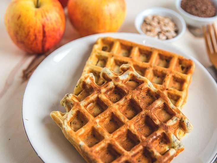 5 Diabetes-friendly And Delicious Waffle Recipes