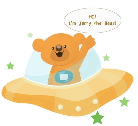 Jerry The Bear And Other Diabetic News