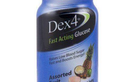 Level Life Glucose Gel Walmart