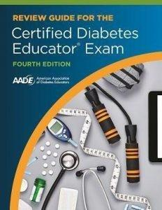 Review Guide For The Certified Diabetes Educator® Exam, 4th Edition