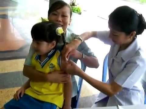 Should Children With Diabetes Get The Flu Shot