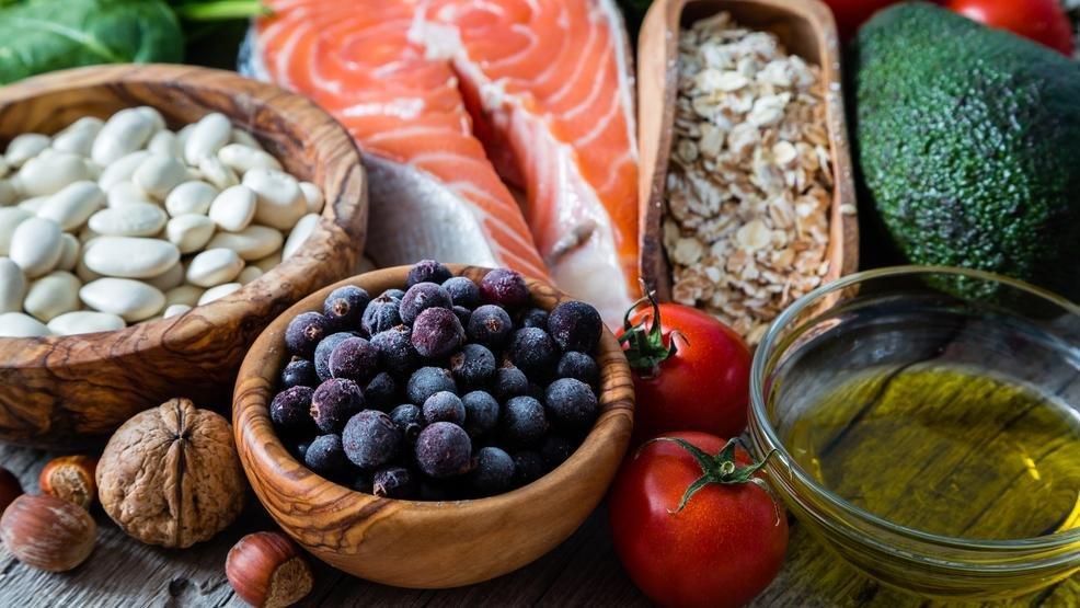 Diabetic Diet: 16 Foods That Help Regulate Blood Sugar