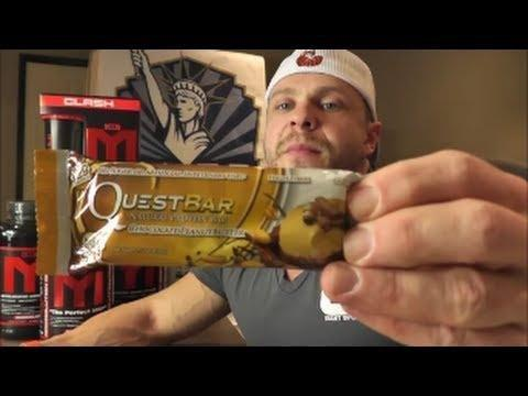 Are Quest Bars Safe For Diabetics?