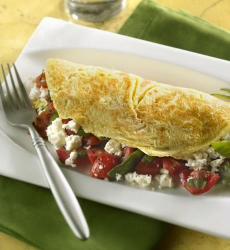 Are Omelets Good For Diabetics?