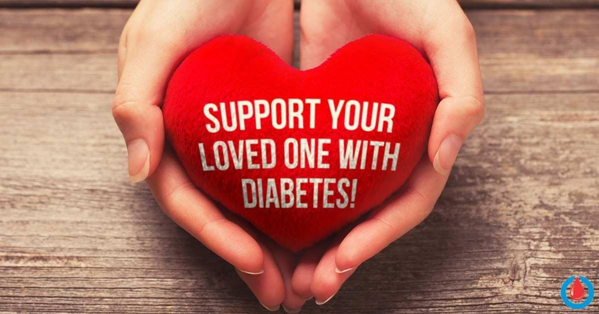 20 Things to Remember If Your Loved One Has Type 1 Diabetes
