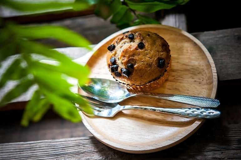 The Best Way To Make Diabetic Banana Oatmeal Muffins