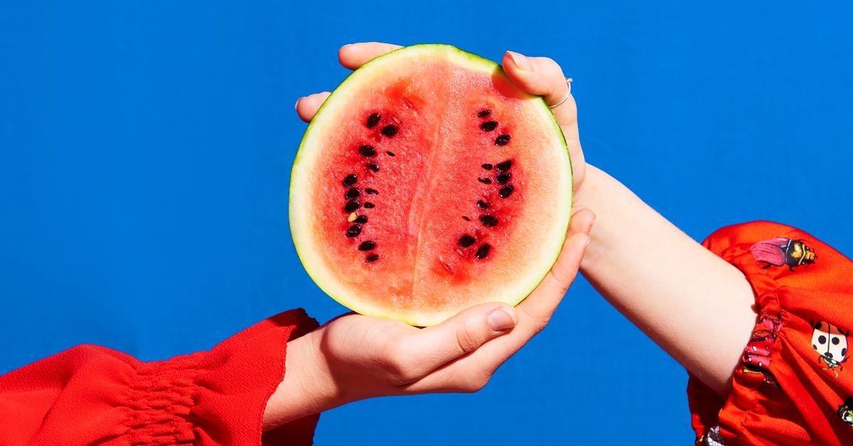 Watermelon Good Diabetics