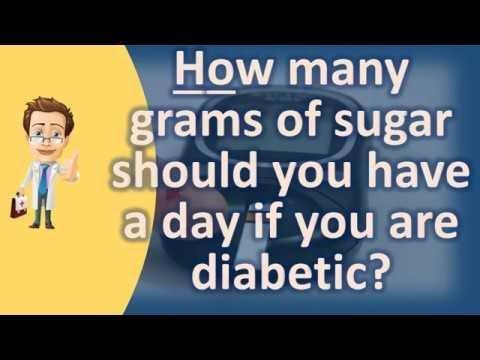 How Much Does 1 Gram Of Sugar Raise Your Blood Sugar Level?