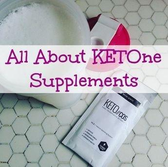All About Ketone Supplements!