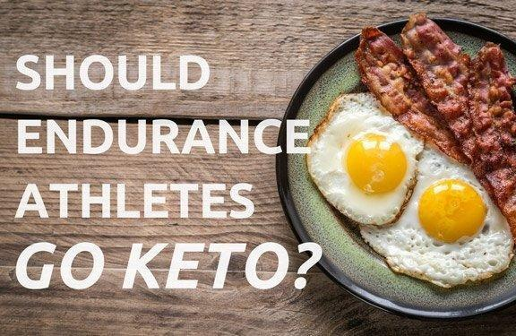 Should Endurance Athletes Go Keto? Ketosis And Ketogenic Diets For Endurance Athletes