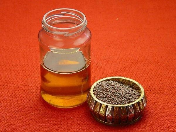 Mustard Oil Or Refined Oil: Which Is Better?