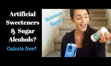 Do Sugar Alcohols Affect Blood Sugar?