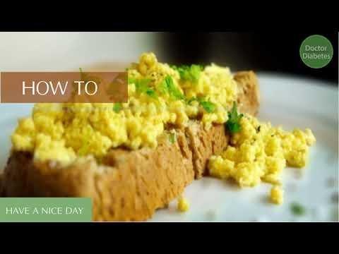 Scrambled Eggs? | Diabetes Forum The Global Diabetes Community
