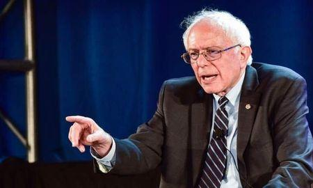 Bernie Sanders sends another Big Pharma giant's stock plummeting after diabetes drug Tweetstorm