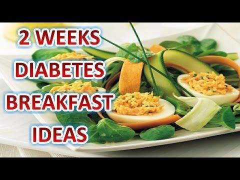 Diabetes-friendly Breakfast Ideas