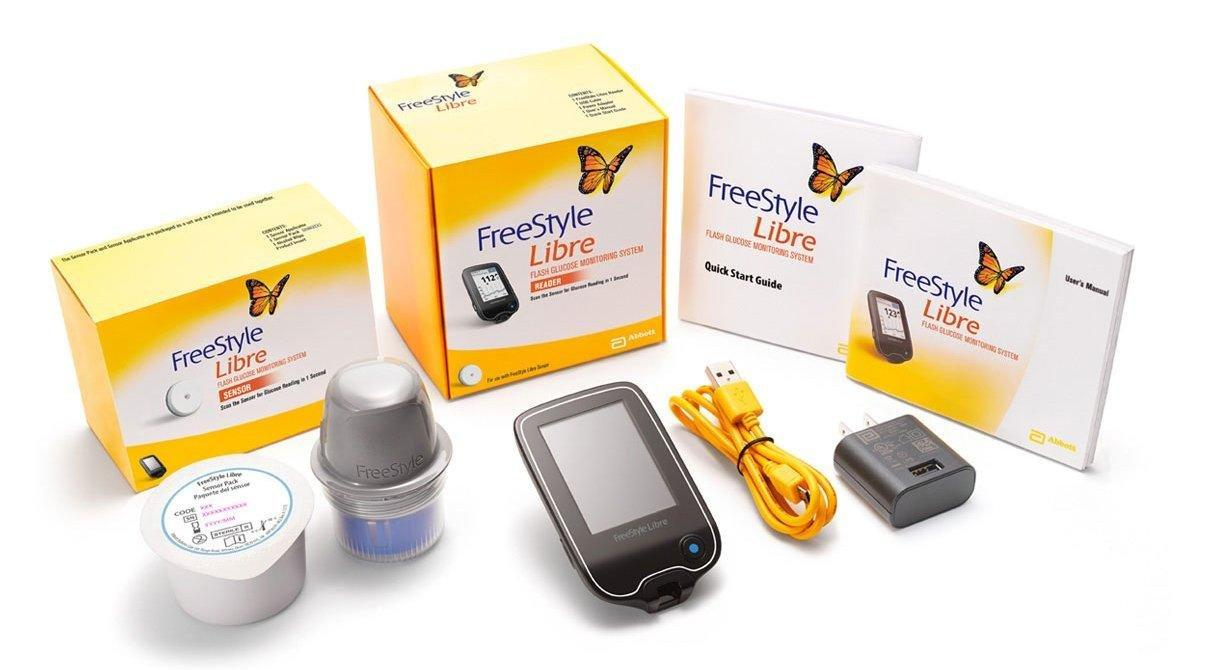 What Is A Cgm For Diabetes