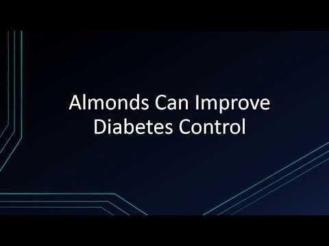 Is Almond Good For Diabetic Patients?