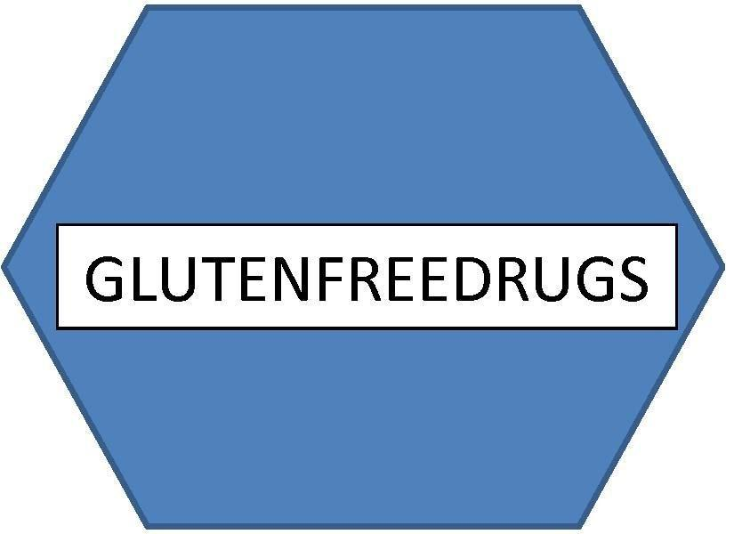 Gluten And Medications