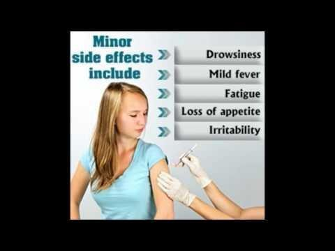 Diabetes Pneumonia Vaccine