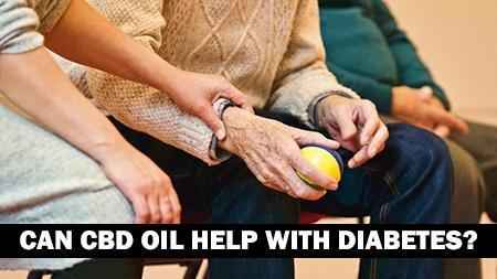 Can Cbd Oil Help With Diabetes?