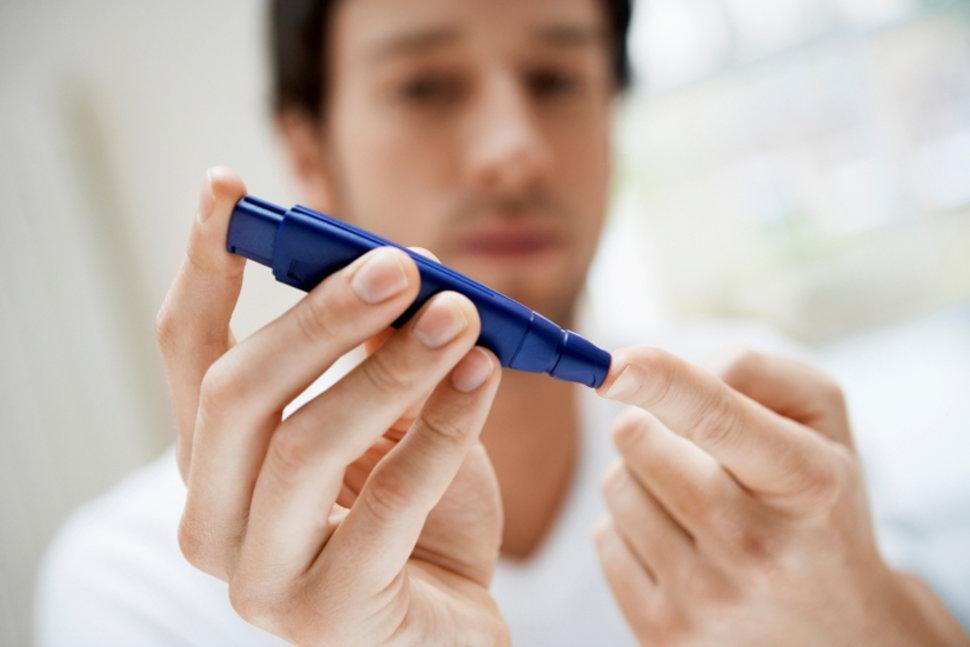 Cure For Type 1 Diabetes Found