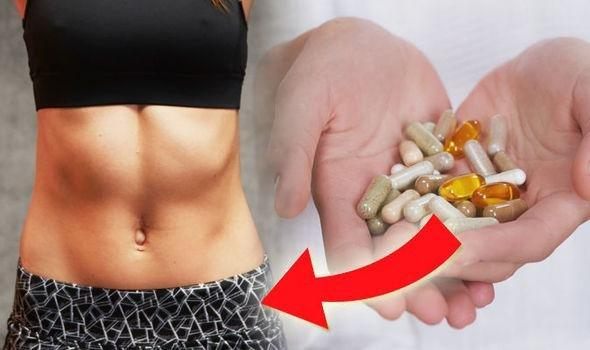 Weight Loss: This Supplement Could Help You Lose 2lbs A Week When Added To Your Diet Plan