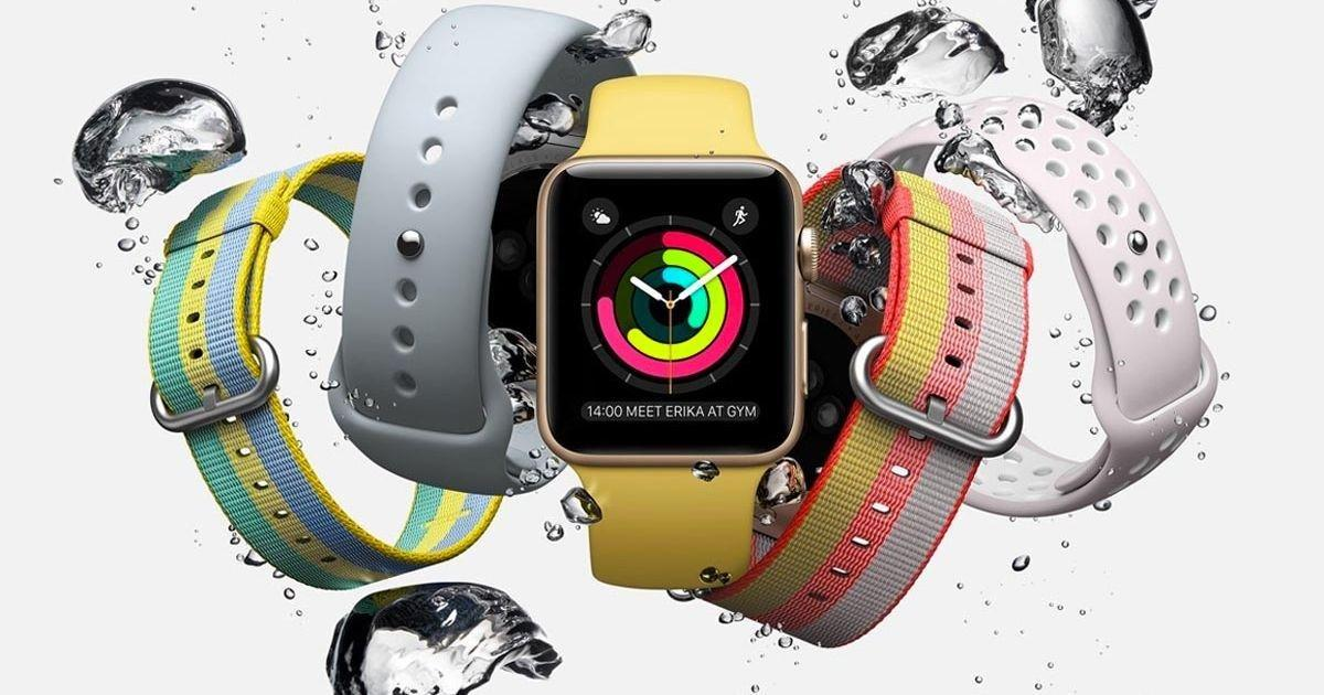 Apple Watch Series 3: Release Date, Price, Features And Specs Of Apple's New Smartwatch