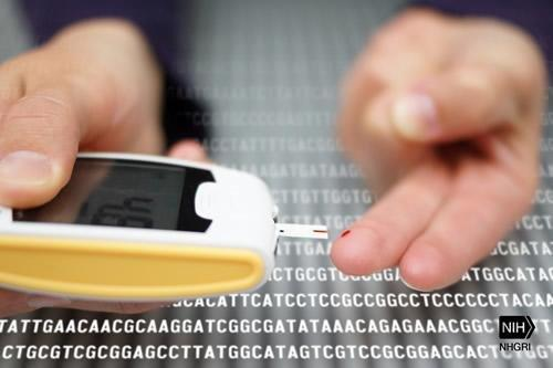 Is Type 2 Diabetes Genetic