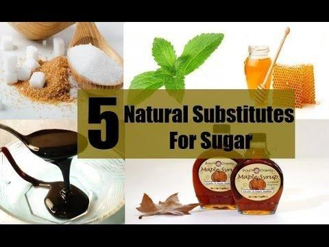 Are Sugar Substitutes Good For Diabetics?