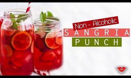 Diabetic Non Alcoholic Drink Recipes