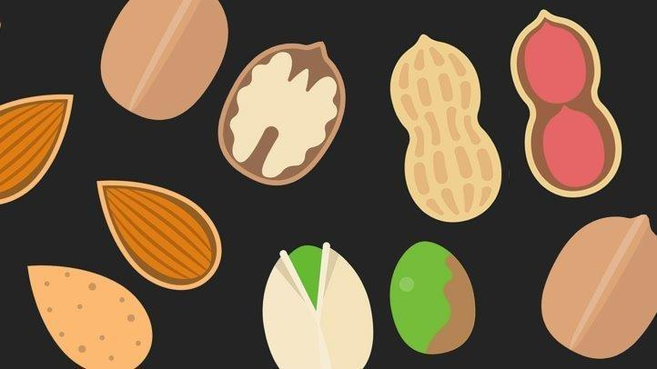 The Best Nuts For Diabetes: Walnuts, Almonds, And More