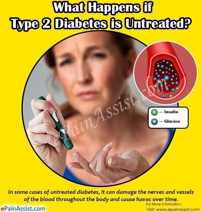 Is Diabetes Dangerous If Left Untreated?