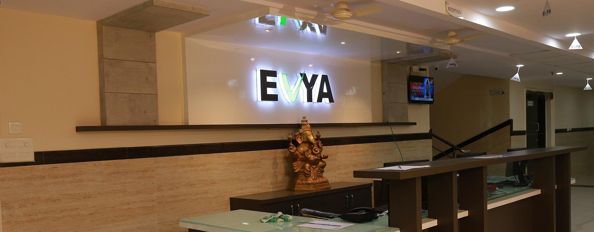 Evya Hospitals And Diabetic Research Center