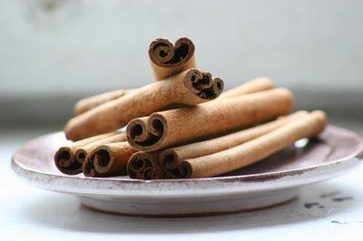 Cinnamon & Chromium For Diabetes