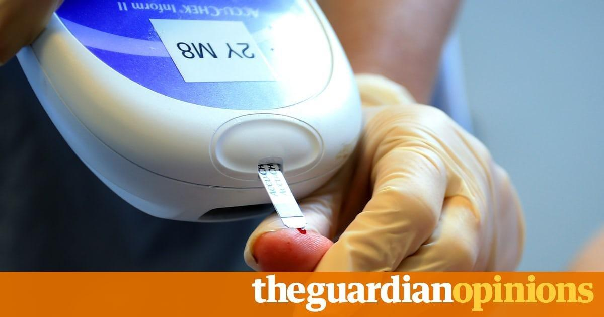Why does obesity cause diabetes? You asked Google – here's the answer
