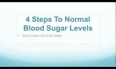 Should Blood Sugar Ever Be Over 200