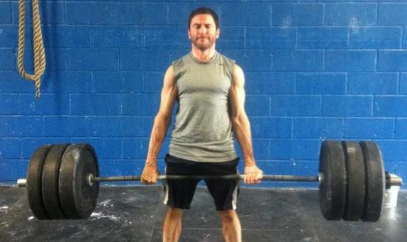 Crossfit + Diabetes = Awesome!