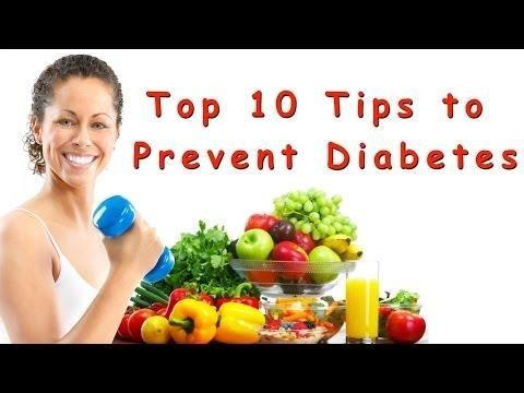 How Can Diabetes Be Prevented