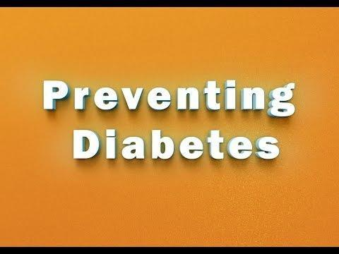 Cdc Diabetes Quick Facts