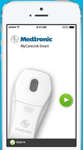 Medtronic Launches Connected App For Pacemaker Patients, But Patients Can't See The Data
