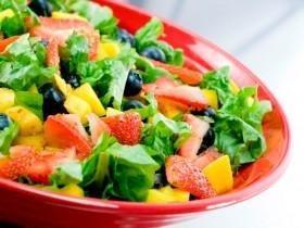 La Alimentacin En La Diabetes Tipo 2