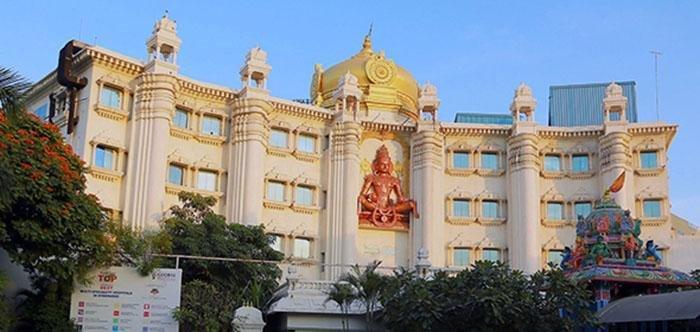 Top 9 Diabetes Hospitals In Hyderabad