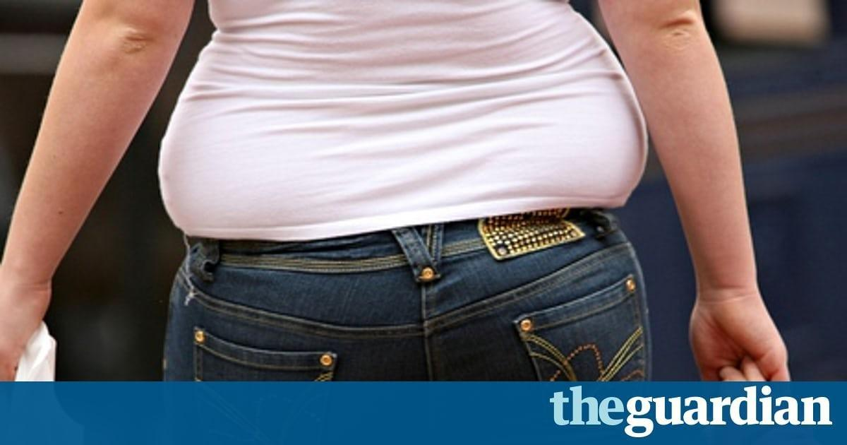 Belly Fat Clearest Sign Of Type 2 Diabetes Risk