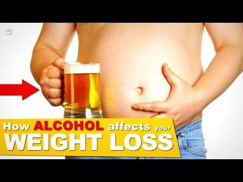 Alcohol And Insulin Response