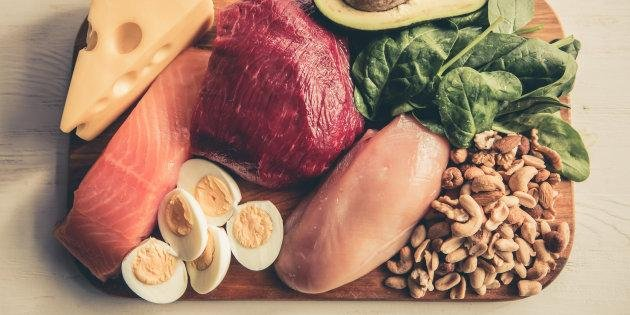 Ketogenic Diet Can Kickstart Weight Loss And Boost Brain Fitness