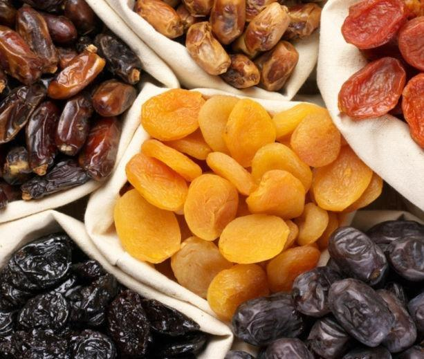 What Dry Fruits Are Good For Diabetics?