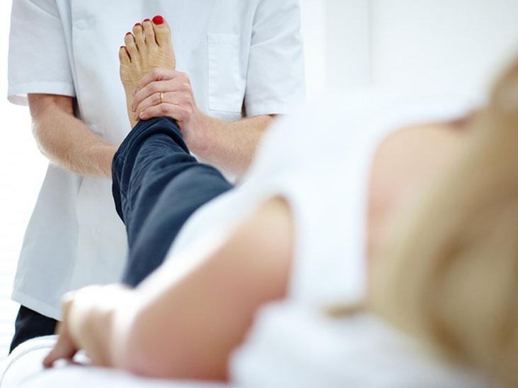 Diabetes: Why Should I Examine My Foot?